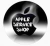 Apple service shop