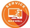 Maxwell service