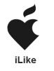 Ilike - сеть сервисов apple